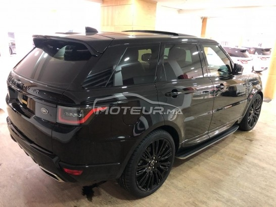 LAND-ROVER Range rover sport occasion 592975