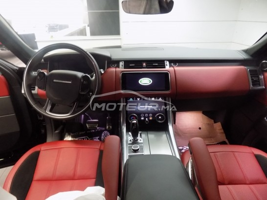 LAND-ROVER Range rover sport Dynamic occasion 633731