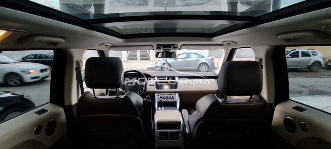 LAND-ROVER Range rover sport Hse sdv6 occasion 1089483