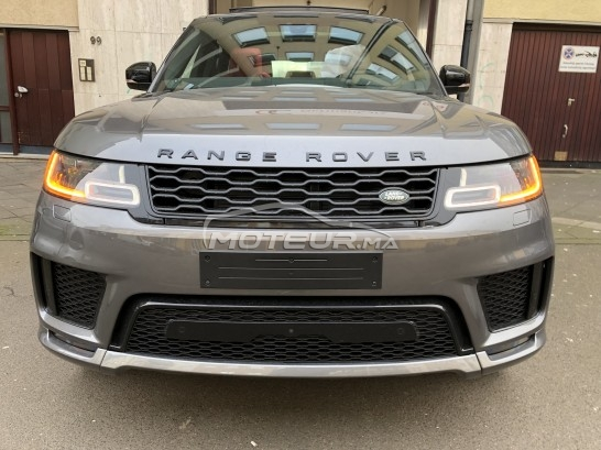 LAND-ROVER Range rover sport Dynamic occasion 691521