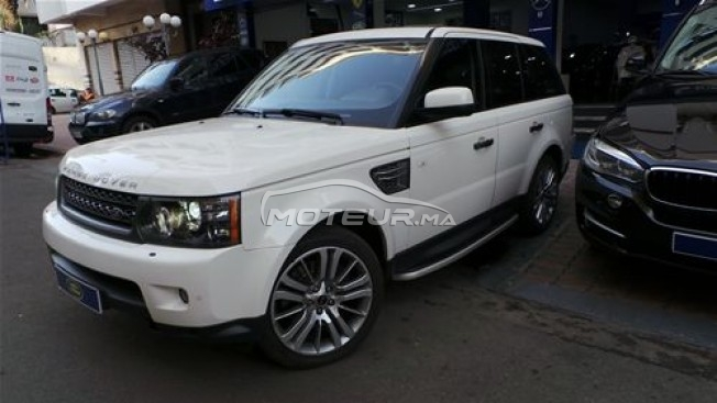 LAND-ROVER Range rover sport Hse occasion 584935