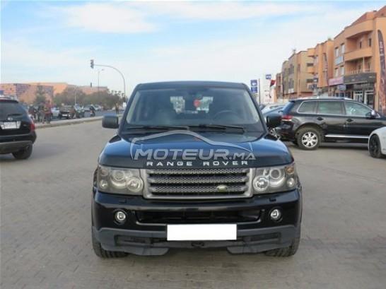 سيارة في المغرب LAND-ROVER Range rover sport 2.7l 190 ch - 256868