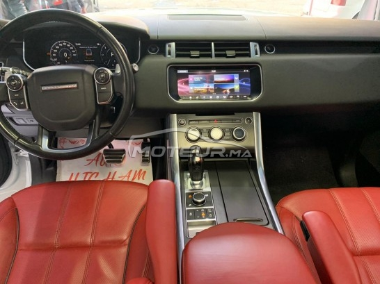 LAND-ROVER Range rover sport occasion 662405