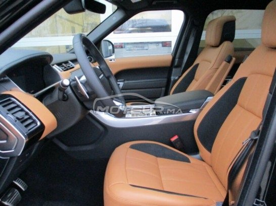LAND-ROVER Range rover sport Sdv6 hse dynamic occasion 686353