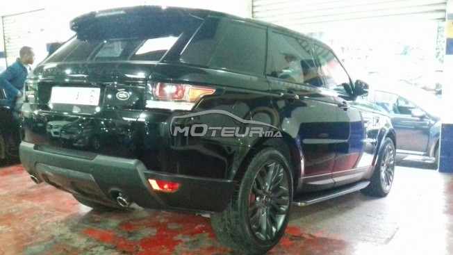 LAND-ROVER Range rover sport occasion 441219