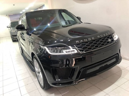 LAND-ROVER Range rover sport occasion 556652
