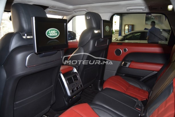LAND-ROVER Range rover sport Autobiography occasion 998282