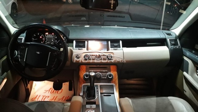 LAND-ROVER Range rover sport Hse occasion 662636