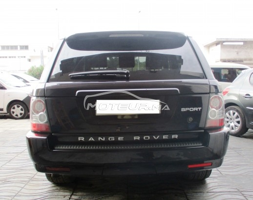 LAND-ROVER Range rover sport occasion 1181470
