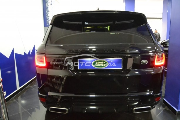 LAND-ROVER Range rover sport Autobiography dynamic plus occasion 922873