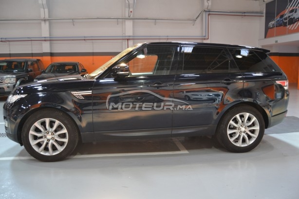LAND-ROVER Range rover sport Hse v6 occasion 710494