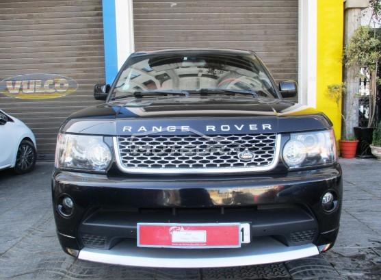 سيارة في المغرب LAND-ROVER Range rover sport Autobiography - 263394