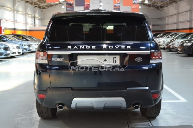 LAND-ROVER Range rover sport Hse v6 occasion 710489