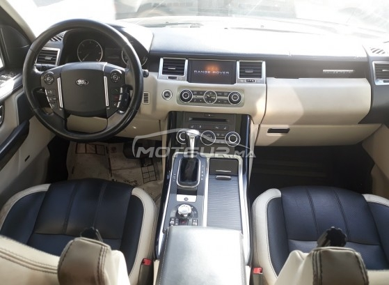 LAND-ROVER Range rover sport 3.0l autobiography occasion 698813