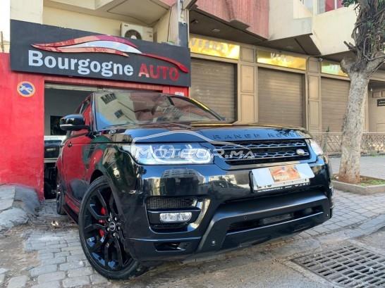سيارة في المغرب LAND-ROVER Range rover sport - 301208