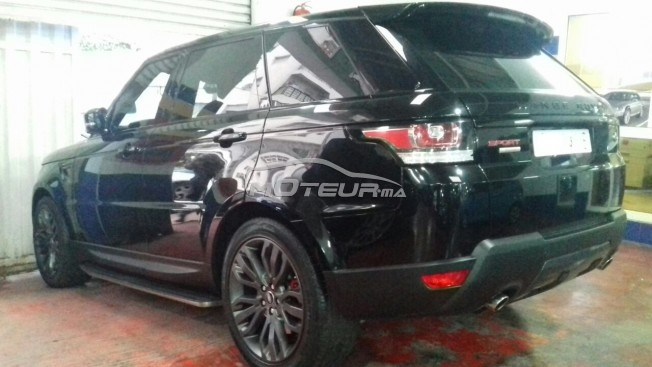LAND-ROVER Range rover sport occasion 444390