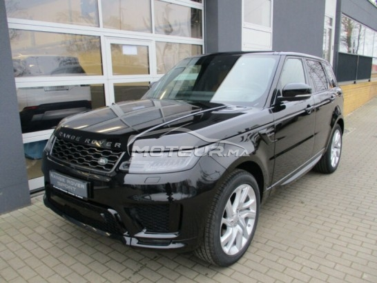 LAND-ROVER Range rover sport Sdv6 hse dynamic occasion