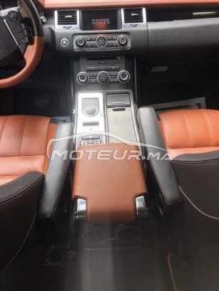 LAND-ROVER Range rover sport Autobiographie occasion 814133