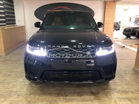 LAND-ROVER Range rover sport occasion 593104
