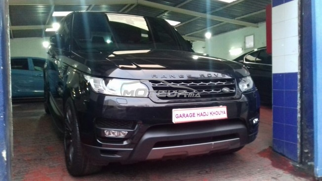 LAND-ROVER Range rover sport occasion 441221