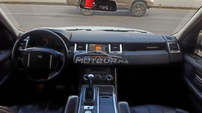 LAND-ROVER Range rover sport occasion 675224