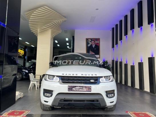 سيارة في المغرب LAND-ROVER Range rover sport - 314711