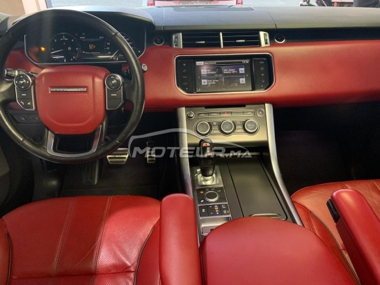 LAND-ROVER Range rover sport Dynamic occasion 771456