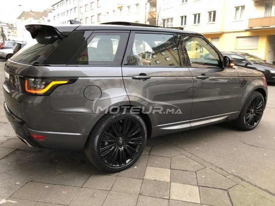 LAND-ROVER Range rover sport Dynamic occasion 691523