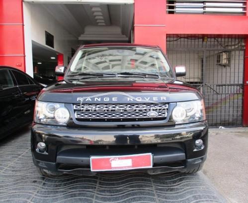 Acheter voiture occasion LAND-ROVER Range rover sport Hse au Maroc - 304735