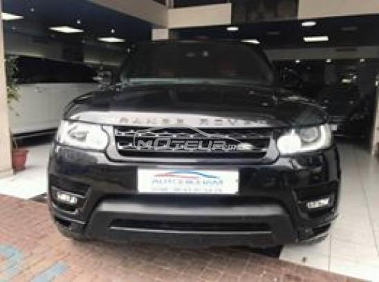 Land Rover Range Rover Sport Occasion Maroc Annonces