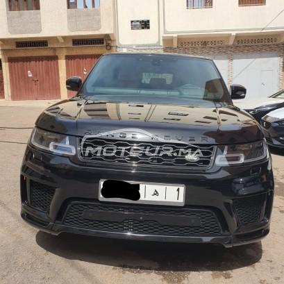 Voiture au Maroc LAND-ROVER Range rover sport Autobiographie - 353470