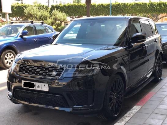 سيارة في المغرب LAND-ROVER Range rover sport - 268241