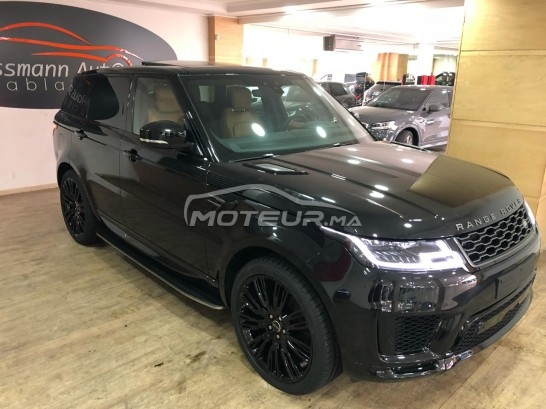 LAND-ROVER Range rover sport occasion 592983