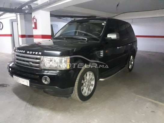 LAND-ROVER Range rover sport occasion 590681