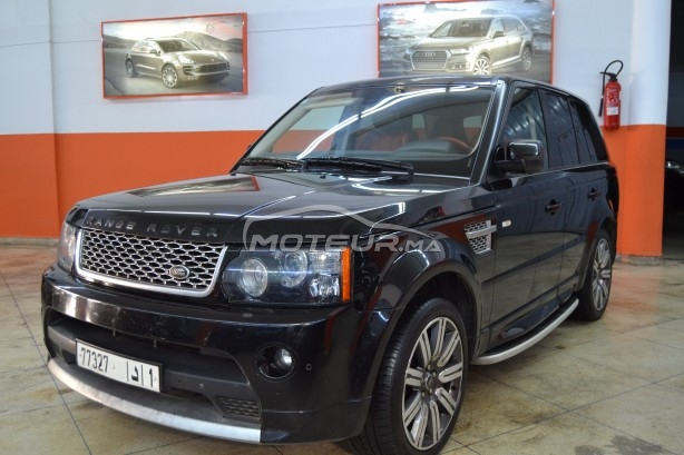LAND-ROVER Range rover sport occasion 619652