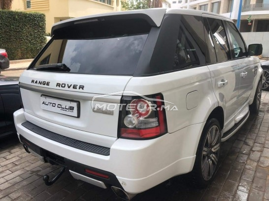 LAND-ROVER Range rover sport Autobiographie occasion 814128