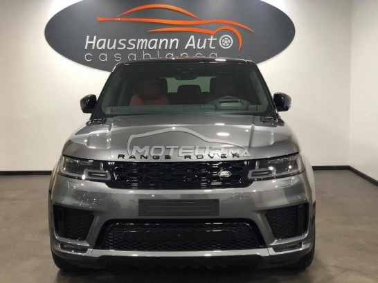 LAND-ROVER Range rover sport Autobiography occasion 738219
