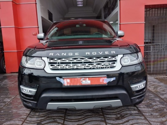 سيارة في المغرب LAND-ROVER Range rover sport Dynamic plus - 341626