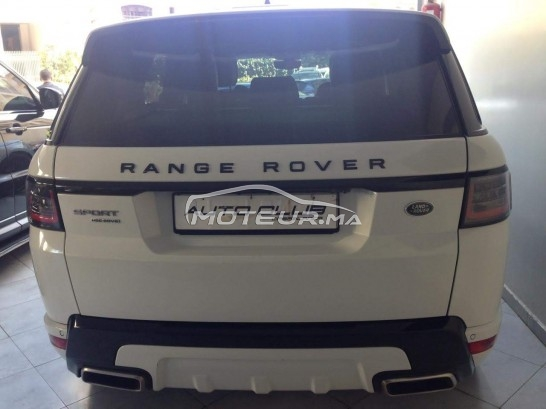 LAND-ROVER Range rover sport occasion 933311