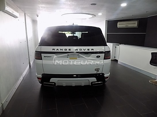 LAND-ROVER Range rover sport Hse dynamic occasion 619188