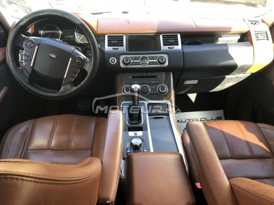 LAND-ROVER Range rover sport Hse occasion 662515