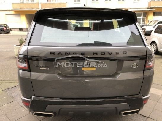 LAND-ROVER Range rover sport Dynamic occasion 691524