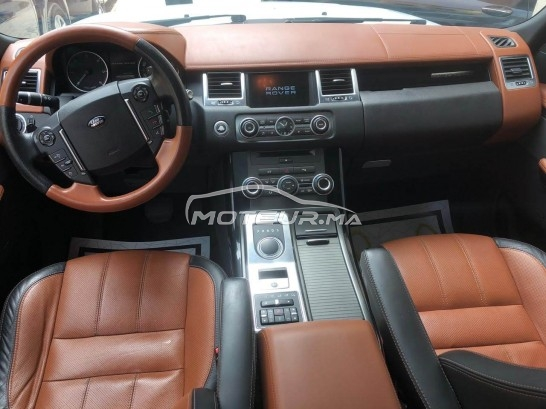 LAND-ROVER Range rover sport Autobiographie occasion 814134