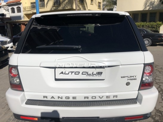LAND-ROVER Range rover sport Hse occasion 662520