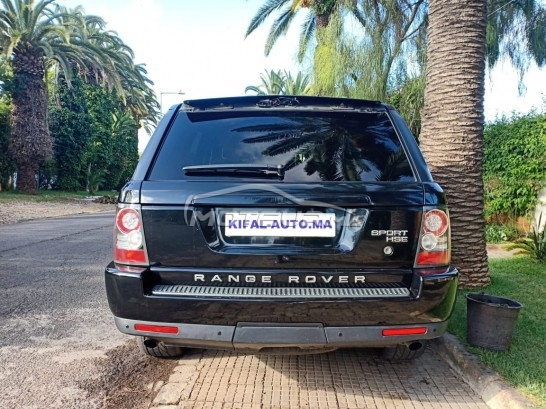 LAND-ROVER Range rover sport Hse occasion 755153