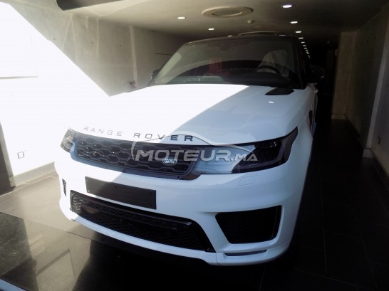 LAND-ROVER Range rover sport Hse dynamic occasion 659697