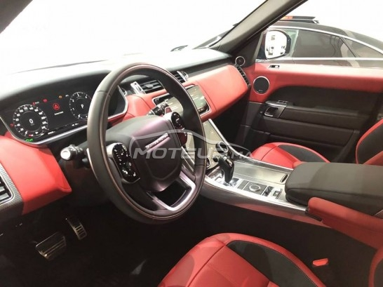 LAND-ROVER Range rover sport occasion 556646