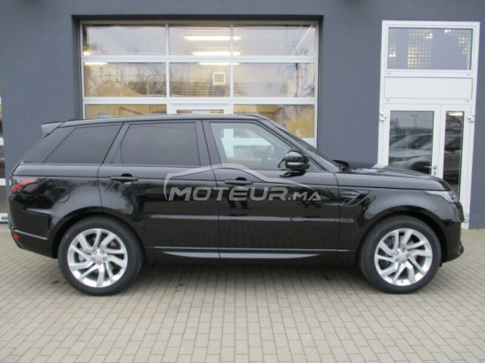 LAND-ROVER Range rover sport Sdv6 hse dynamic occasion 686355