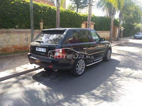 سيارة في المغرب LAND-ROVER Range rover sport 3.0 - 267752