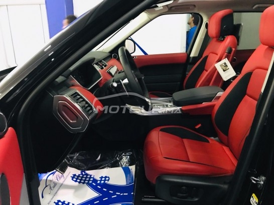 LAND-ROVER Range rover sport Dynamic plus occasion 741443